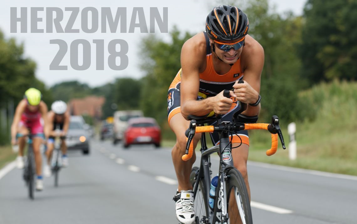 TRIATHLON | HERZOMAN | 29.07.2018